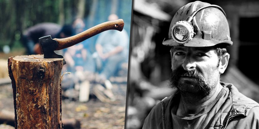 Most dangerous jobs in the world