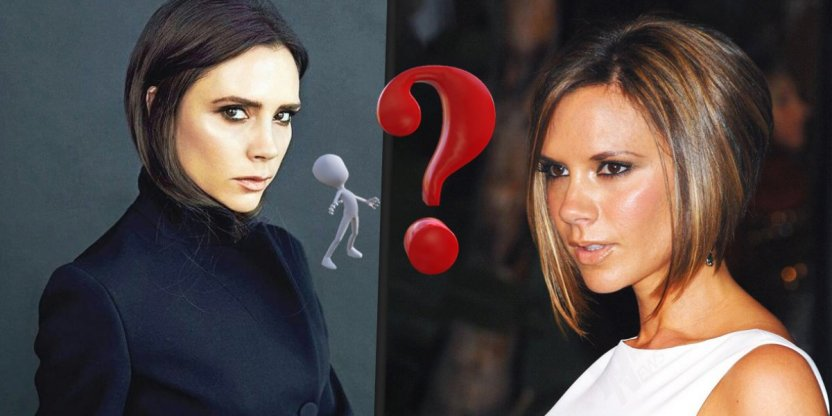 Victoria Beckham finally revealed why she never smiles