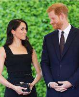 The son of Meghan and Harry will have a privilege that no other member of the family has 6