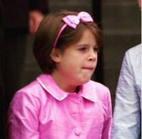 Why Princess Eugenie cannot wear a tiara like Meghan Markle and Kate Middleton 3