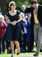 Why Princess Eugenie cannot wear a tiara like Meghan Markle and Kate Middleton 7