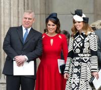 Why Princess Eugenie cannot wear a tiara like Meghan Markle and Kate Middleton 10