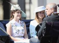 Why Princess Eugenie cannot wear a tiara like Meghan Markle and Kate Middleton 11