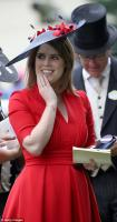 Why Princess Eugenie cannot wear a tiara like Meghan Markle and Kate Middleton 14