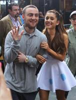 Ariana Grande finally breaks her silence after the death of her ex-boyfriend 11