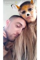 Ariana Grande finally breaks her silence after the death of her ex-boyfriend 14