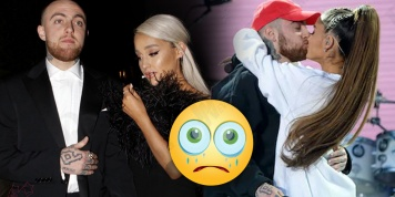 Ariana Grande finally breaks her silence after the death of her ex-boyfriend