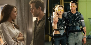 Movies that destroyed celebrity marriages