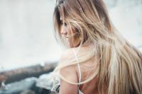Tricks to help you have thicker-looking hair 8