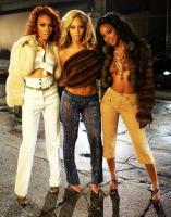 Time to reveal some secrets about Destiny's Child 5