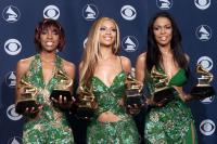 Time to reveal some secrets about Destiny's Child 9