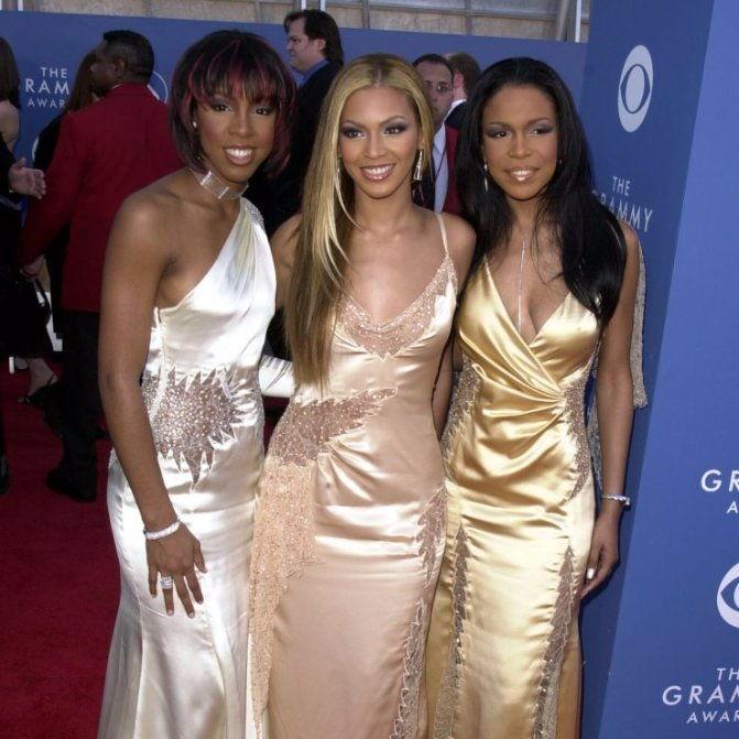 Time to reveal some secrets about Destiny's Child 2