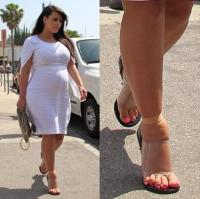 Most ridiculous Kim Kardashian looks 3