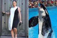 Most ridiculous Kim Kardashian looks 11