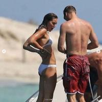 3. Everything seems to have happened in Ibiza and as a consequence of two bikinis worn by Middleton.