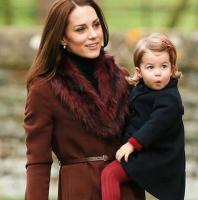 Kate Middleton pregnancy rumors: Is Prince William's wife pregnant again? 16