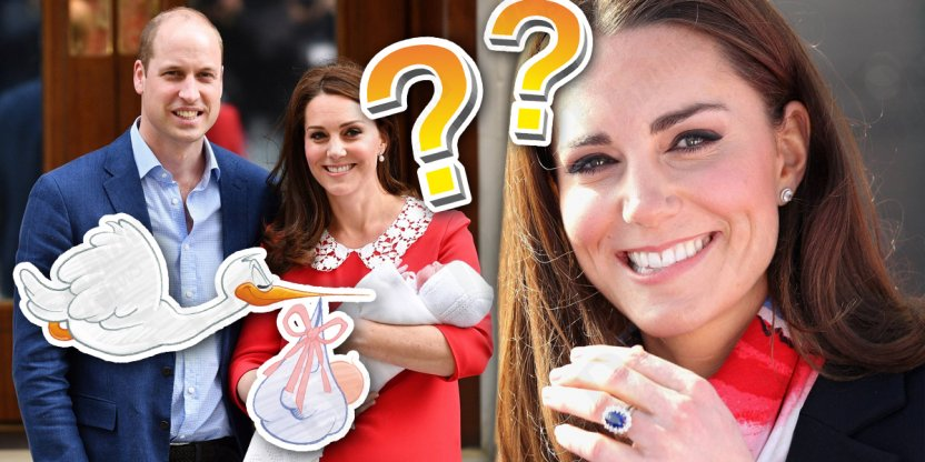Kate Middleton pregnancy rumors: Is Prince William's wife pregnant again?