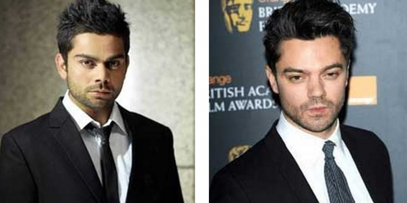 10 Bollywood celebrities and their Hollywood doppelgangers