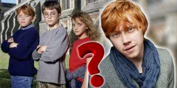 Why Hollywood does not want to hire Rupert Grint?