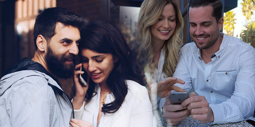 Rules that couples need to follow when it comes to mobile phones!