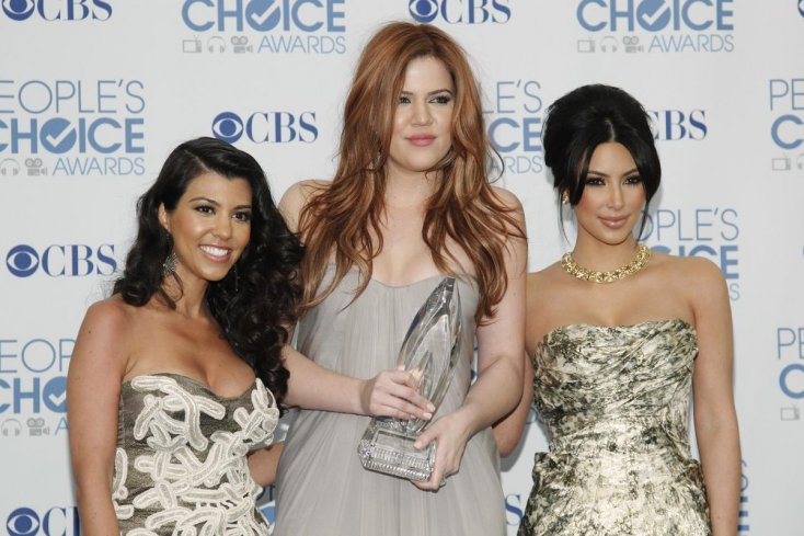 The creepiest backstage secrets of Keeping up with the Kardashians 1