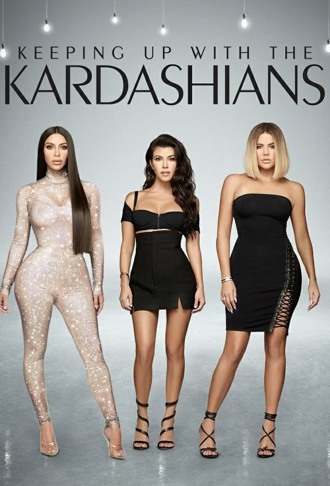 The creepiest backstage secrets of Keeping up with the Kardashians 2