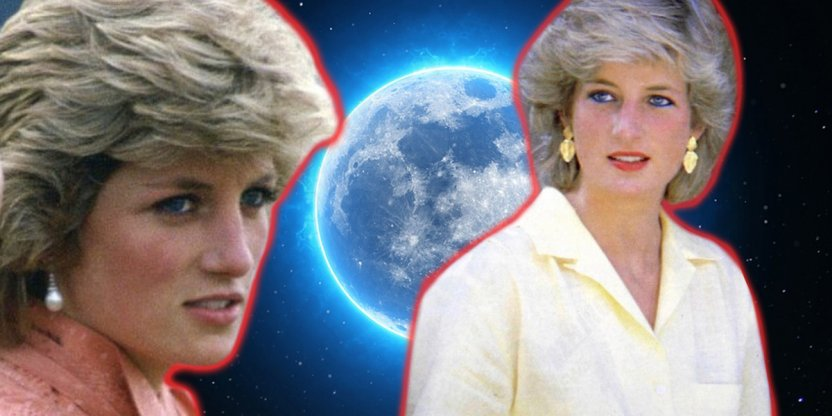 Princess Diana and the chilling conversation she had with a spiritualist