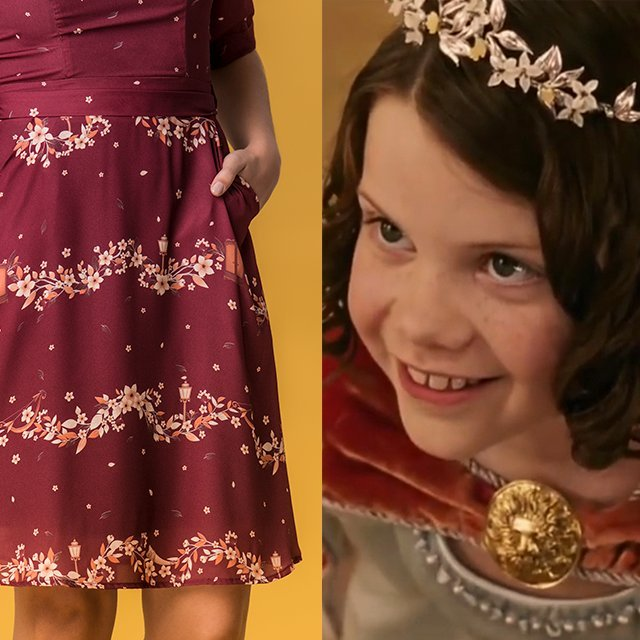 "The actress who played Lucy from ""The Chronicles of Narnia"" at 23 1"