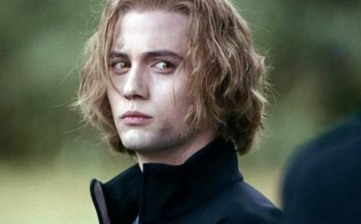 "The actor who played Jasper in ""Twilight"" looks way different 7 years later 2"