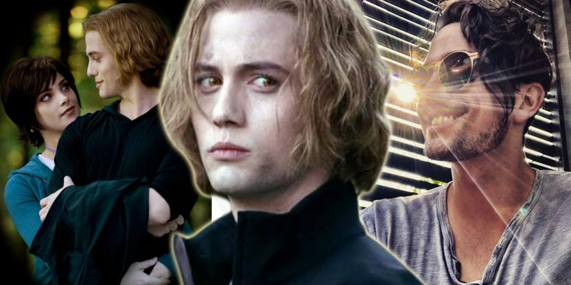 "The actor who played Jasper in ""Twilight"" looks way different 7 years later"