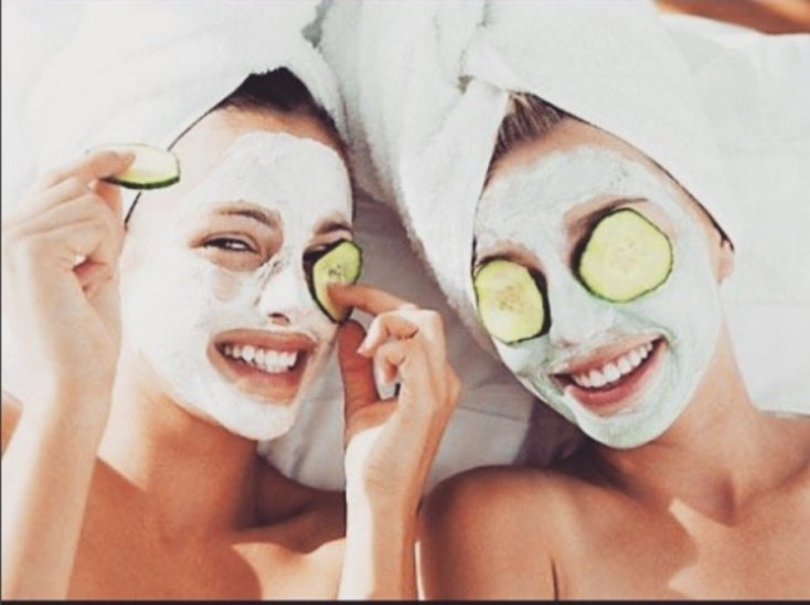 The most effective homemade masks that will eliminate all skin impurities 1
