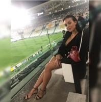 Georgina speaks on social media after accusations against Cristiano Ronaldo 3