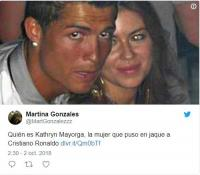Georgina speaks on social media after accusations against Cristiano Ronaldo 4
