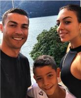 Georgina speaks on social media after accusations against Cristiano Ronaldo 15