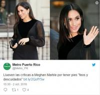 Meghan Markle again challenges the patience of Queen Elizabeth with breaking the royal protocol 6