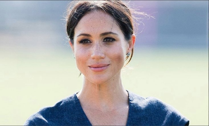 Meghan Markle again challenges the patience of Queen Elizabeth with breaking the royal protocol 1