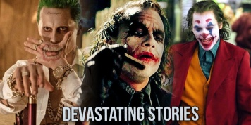 The dreadful Joker's curse: each of the actors who has played it has gone through tragic moments
