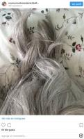The study that gives new clues about premature gray hair 16