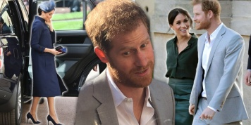 The signs of Meghan Markle's pregnancy were clear and we did not realize