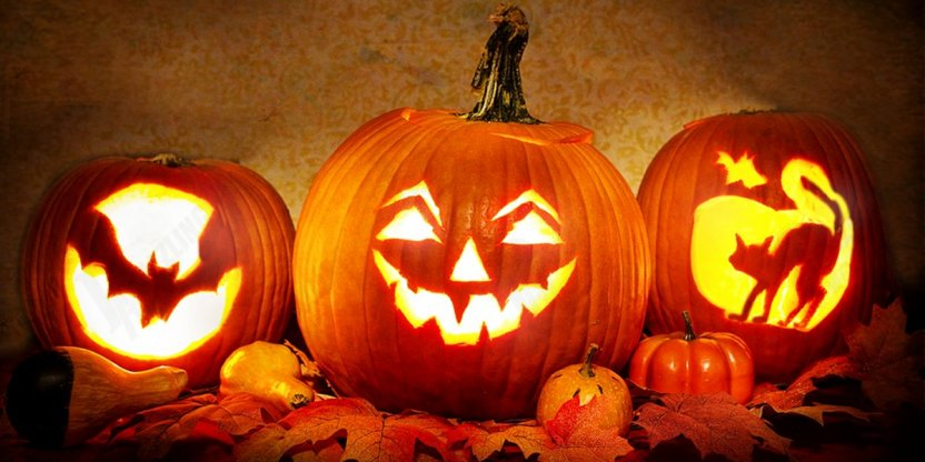 Halloween fun facts we did not know!