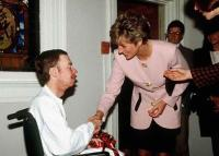 Freddie Mercury and Lady Di: All about their intimate friendship 4