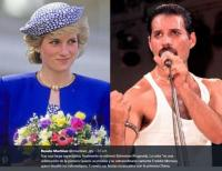 Freddie Mercury and Lady Di: All about their intimate friendship 7