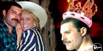 Freddie Mercury and Lady Di: All about their intimate friendship