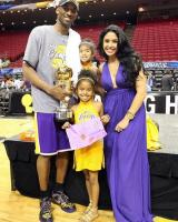 Kobe Bryant & Wife Had A Deal To Never Fly on Helicopter Together! 2