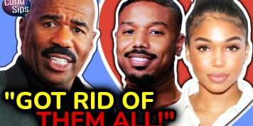 Michael B Jordan - The Only One Who's Not Scared Of Lori's Father?!