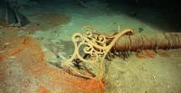 Scientists discover remains of the Titanic. See how it looks... 5