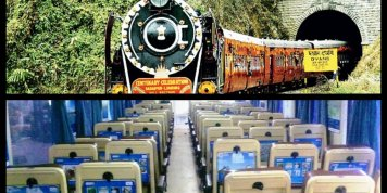 Indian railways to add Music, Movies and Advertisements to reach their target