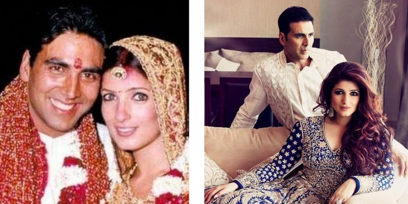 It's their 16th wedding anniversary! Twinkle Khanna posts the most adorable video for Akshay Kumar...
