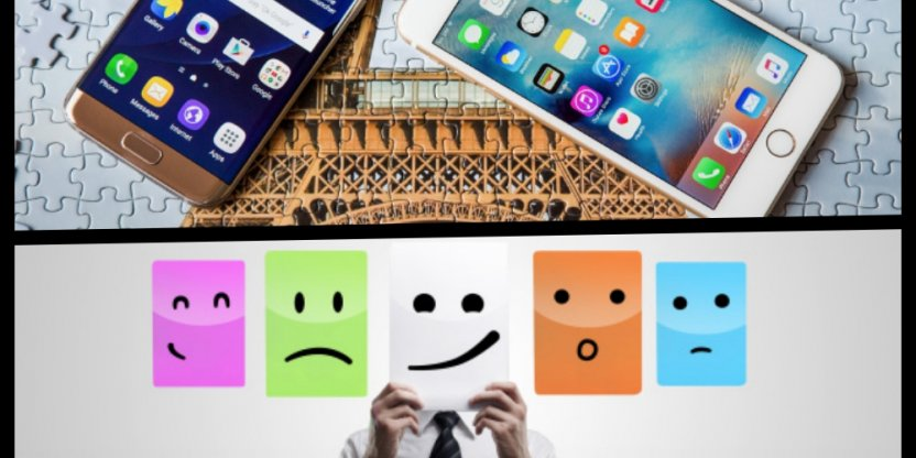 What your smartphone tells about your personality?