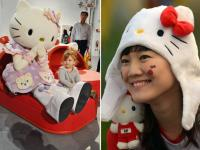 "The true and terrifying story about the origins of ""Hello Kitty"" doll 3"